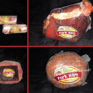 Pineham Products