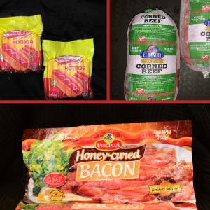 Virginia Foods Products
