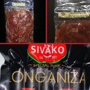 Sivako Products