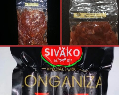 Sivako Products